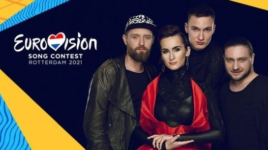"""18 травня у півфіналі """"Євробачення"""" виступає гурт Go-A з України"""