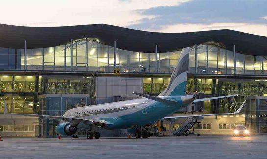 """""""Бориспіль"""" увійшов у ТОП-15 найбільших аеропортів Європи за кількістю пасажирів"""