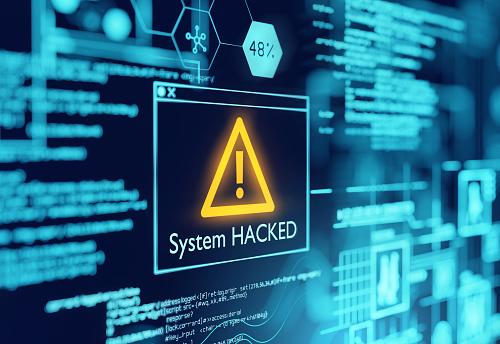 СБУ відбила атаку з Росії на комп'ютерну мережу органів держвлади в Україні