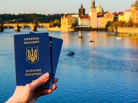 Безвіз для українців: де в Європі відпочити влітку?