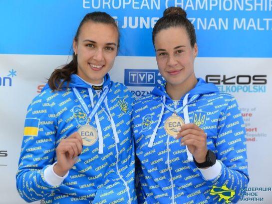 """Спортсмени ЗСУ здобули """"бронзу"""", """"срібло"""" і """"золото"""" на чемпіонаті Європи"""