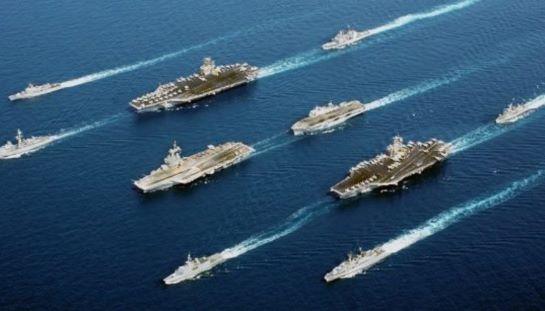 """У цьогорічних навчаннях  """"Sea Breeze"""" візьмуть участь військові рекордної кількості держав"""