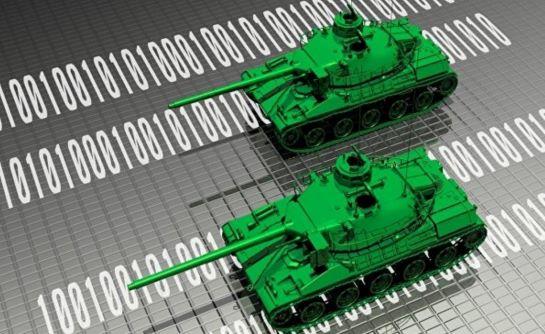В Україні будуть створені кібервійська