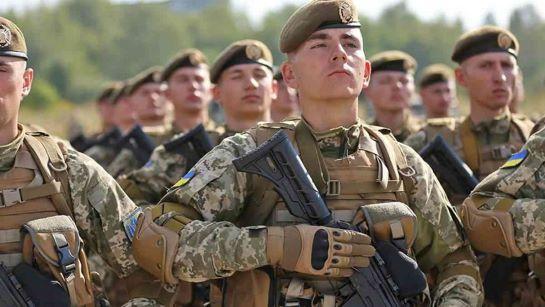 Запущено сайт системи Національного спротиву – як складова всеохоплюючої оборони України