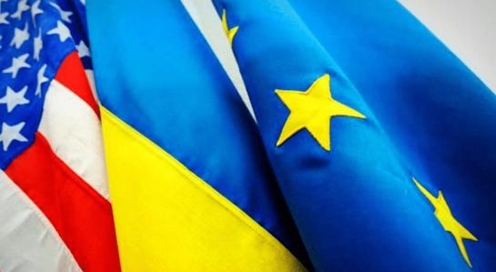 США і Євросоюз готові рішуче підтримати незалежність і територіальну цілісність України