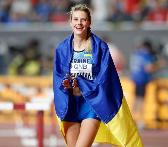 Українка виграла чемпіонат Європи і побила рекорд, встановлений росіянкою