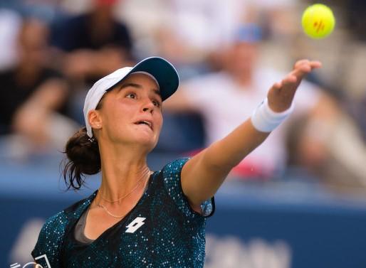 На тенісному турнірі у Франції перемогла українка