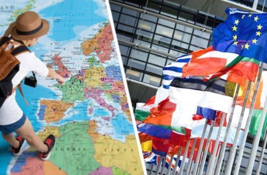 Євросоюз з 15 липня відновлює вільний в'їзд для громадян України