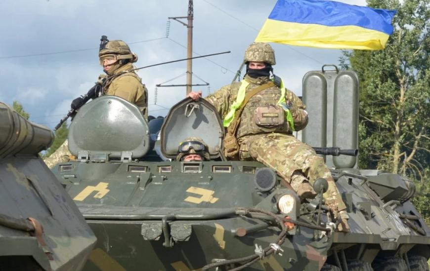 """Зразу після """"Сі Бриз-2021″ в Україні стартують нові військові навчання"""