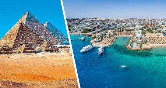 Уряд Єгипту зробив українську мову обов'язковою для єгипетських готелів