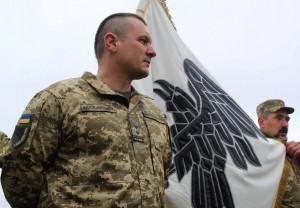 Холодноярський дуб Залізняка став символом однієї із бригад ЗСУ (ФОТО)